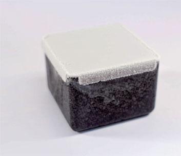 Mini Teppan Nitro   尺寸:12 x 12 cm  - 西班牙進口