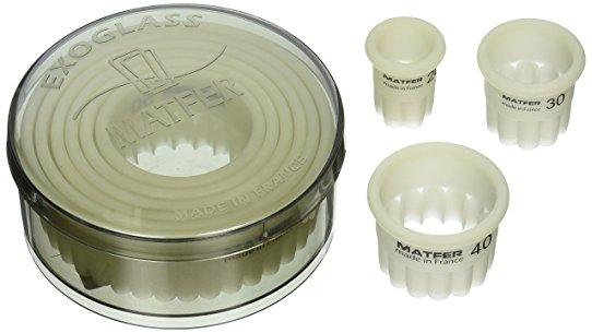 圓齒切模組 / 品牌: MTAFER (9件組)