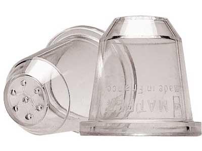 蒙特朗巢線透明花嘴 (兩款)  法國進口