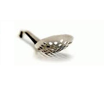 魚子孔匙 Lotus Spoon
