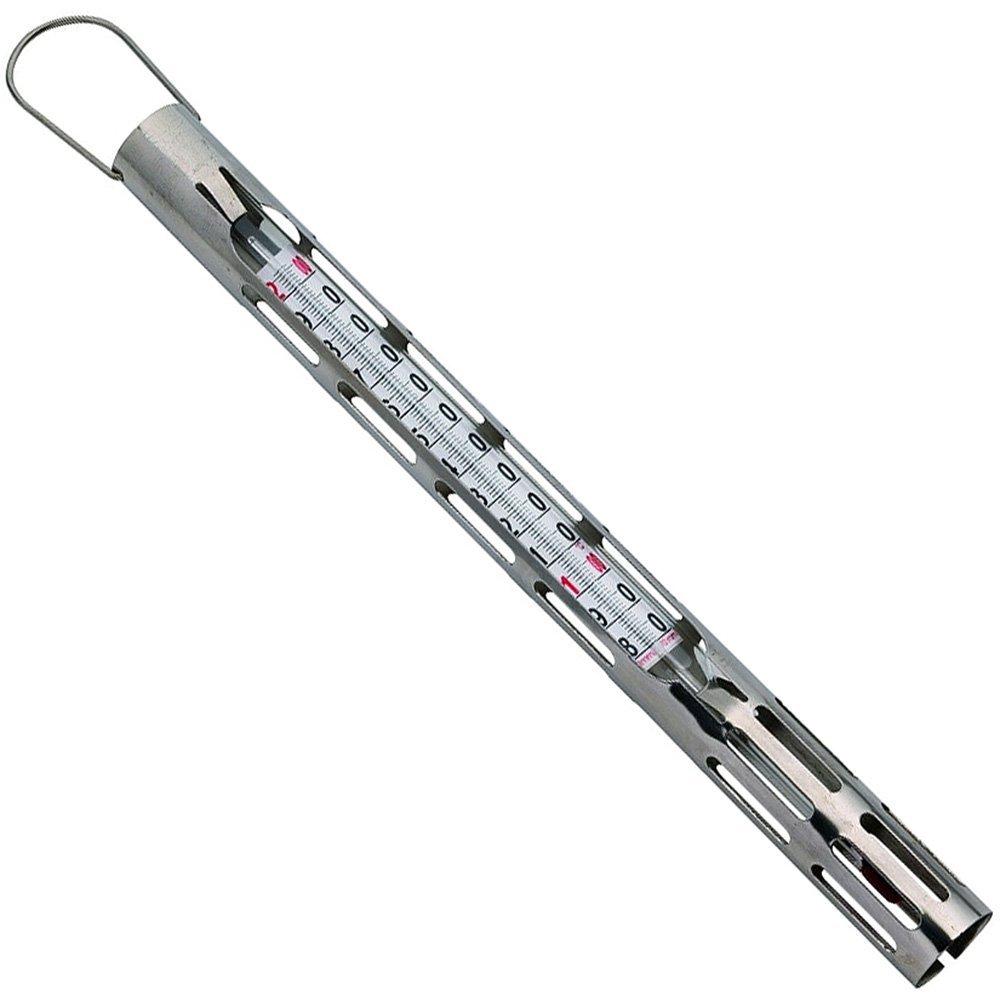 煮糖溫度計 (法國進口) 量測範圍 80~200 度C ) - 金屬框