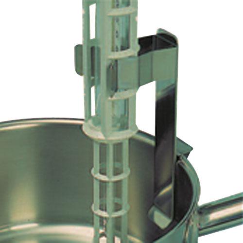 煮糖溫度計固定架