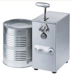 電動開罐器 (75罐 / 天)