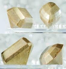 巧克力模 : 鑽石  尺寸:35 x 20 x 26 mm ( 5g  3 x 8 模)