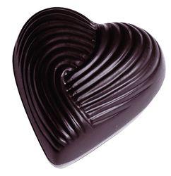 巧克力模 (硬模) :  心型