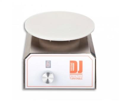 電動轉盤裝飾機  / 電力: 110V / 60HZ /
