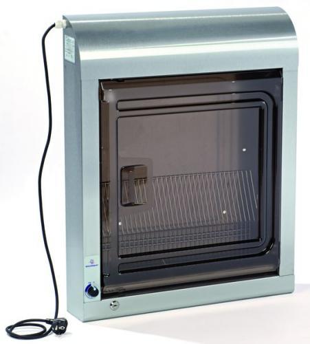 紫外線刀具殺菌箱 尺寸:585 x 120 x 735 mm (法國進口)