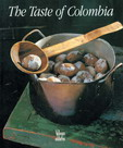 The Taste of Colombia 3/e   '01  哥倫比亞美食