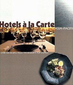 Hotels a la Carte-Asia Pac  ific '03