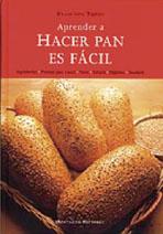 Aprender a hacer pan es fácil '03  麵包製作技術