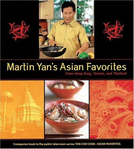 Martin Yan's Asian Favorit