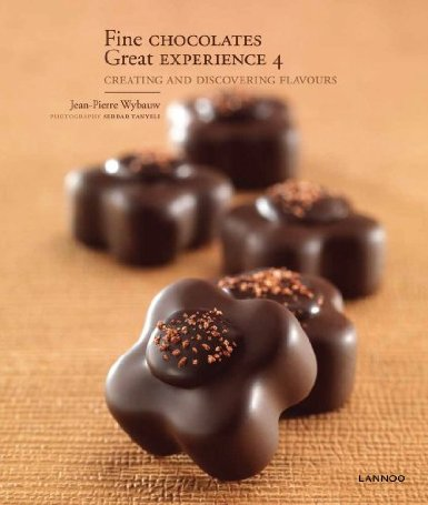 Fine Chocolates 4: Creating and Discovering Flavours  '14