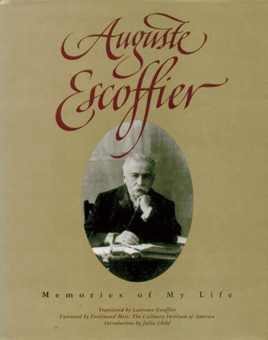 Auguste Escoffier '96       西餐之父