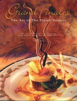 Grand Finales:The Art of the Plated Dessert '97      盤飾點心藝術