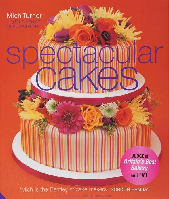 Spectacular Cakes '05