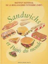 Sandwichs et Pains du monde  '04  三明治