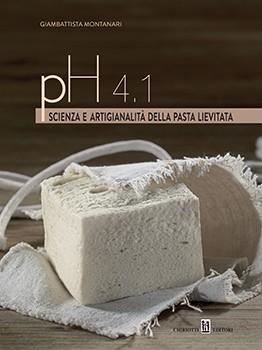 PH 4.1 �V scienza e artigianalità della pasta lievitata '15 (�q)