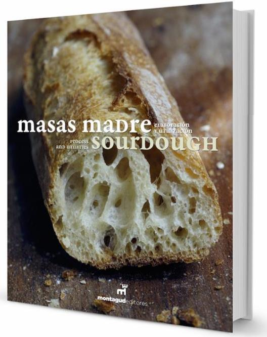 Masas Madre - Sourdough '15  ( �^ / �� ���)  2015�~9��15��X��