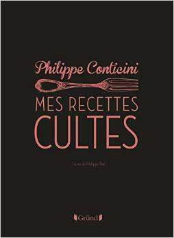 Mes recettes cultes (French)  '14