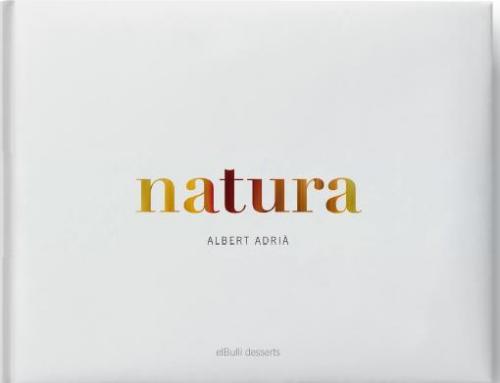 Natura  '08 ( 西 / 英對照)