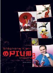Opium 3 '09    9782953010510 -- �����q�� ����TY�t�C�������Ҥ@��( 450��)