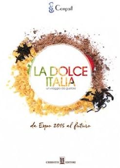 LA DOLCE ITALIA - un viaggio da gustare '16 (義 / 英對照)