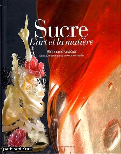 Sucre: L'art et La Matiere '11