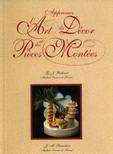 L'Art du Decor et des Pieces Montees  節慶蛋糕 (法英對照)