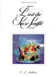 L'art du Sucre Souffle et   Coule 拉糖藝術  (法英對照) -- 特價書