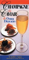 Champangne & Caviar '00     香檳與魚子醬