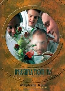 Imagination IV  '11  -- �����q�� ����TY�t�C�������Ҥ@��( 450��)