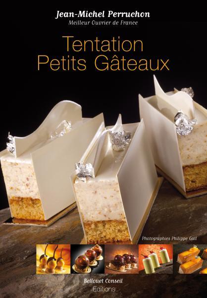 Tentation Petits Gâteaux   '12  ( 法/ 英對照)