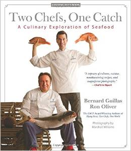 Two Chefs, One Catch: A Culinary Exploration of Seafood  '14