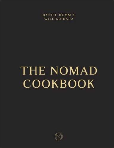 The NoMad Cookbook '15   2015�~10��6��X��  �w�w�S��