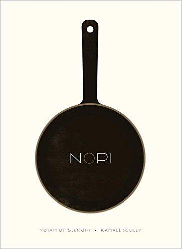 NOPI: The Cookbook '15