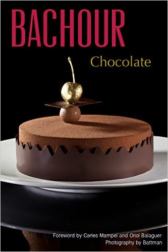 Bachour Chocolate  '15