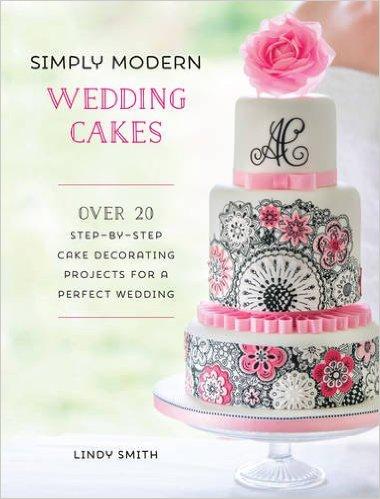 Simply Modern Wedding Cakes: '16 (2016/03�X��)