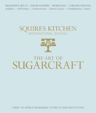 The Art of Sugarcraft: '14