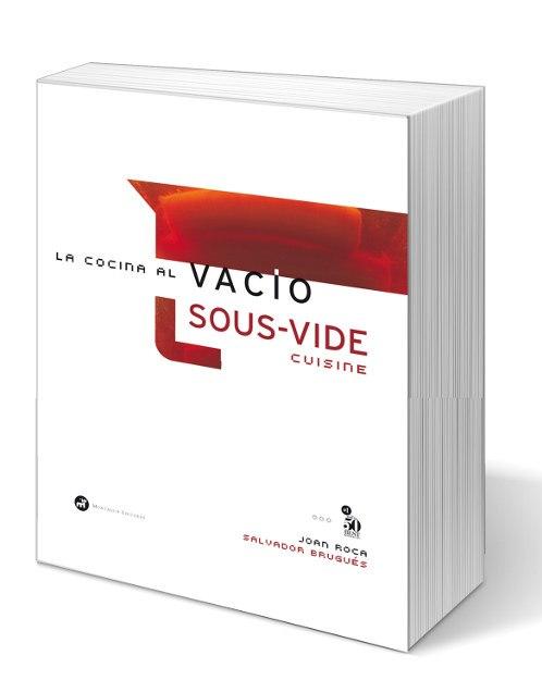 La Cocina Al Vacío / Sous-Vide '14 (�� / �^)