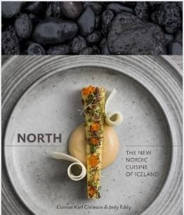 North: The New Nordic Cuisine of Iceland '14