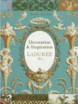 Laduree: Decoration & Inspiration '14