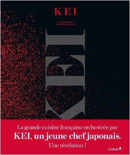 Kei  '14