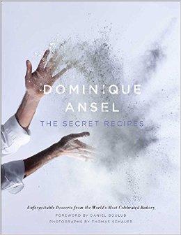 Dominique Ansel: The Secret Recipes '14