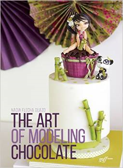 The Art of Modeling Chocolate '15 (2015�~3��X��)