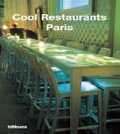 Cool Restaurant-Paris 巴黎餐廳
