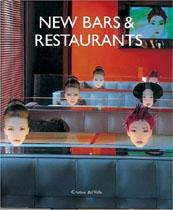 New Bars & Restaurants '04