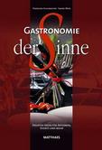 Gastronomie der Sinne '06 餐桌面怖置設計