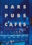 Bars,Pubs & Cafes:Hot Designs for Cool Spaces '00     酒吧,PUB與咖啡廳寒色空間的熱門設計  PP