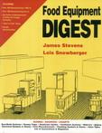 Food Equipment Digest  '96 餐飲設備選用資訊