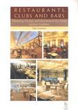 Restaurants,Clubs and Bars  Planning,Design and...'00   餐廳,俱樂部及酒吧之餐飲設施,設計和投資